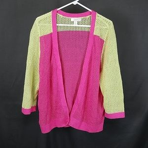 3 for $10- plus size Cardigan size 1X